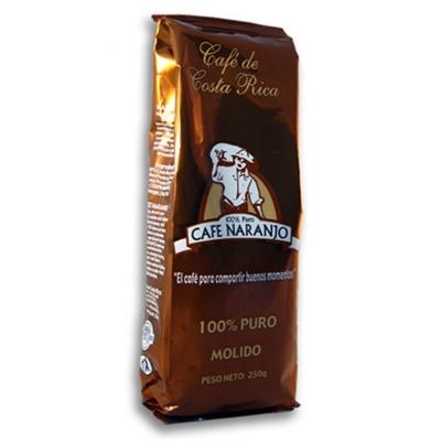 Cafe Naranjo Coffee